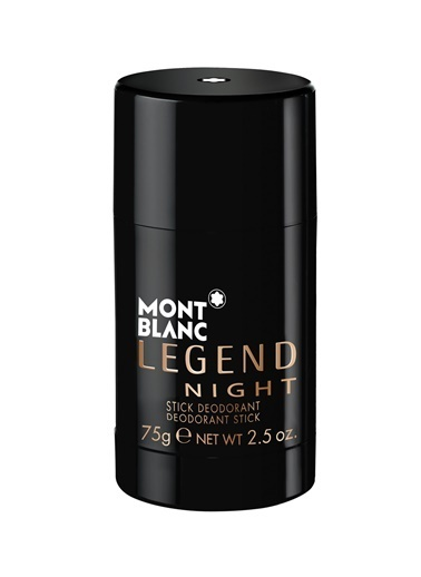 Mont Blanc Legend Night Stick 75 Gr Erkek Deodorant Renksiz
